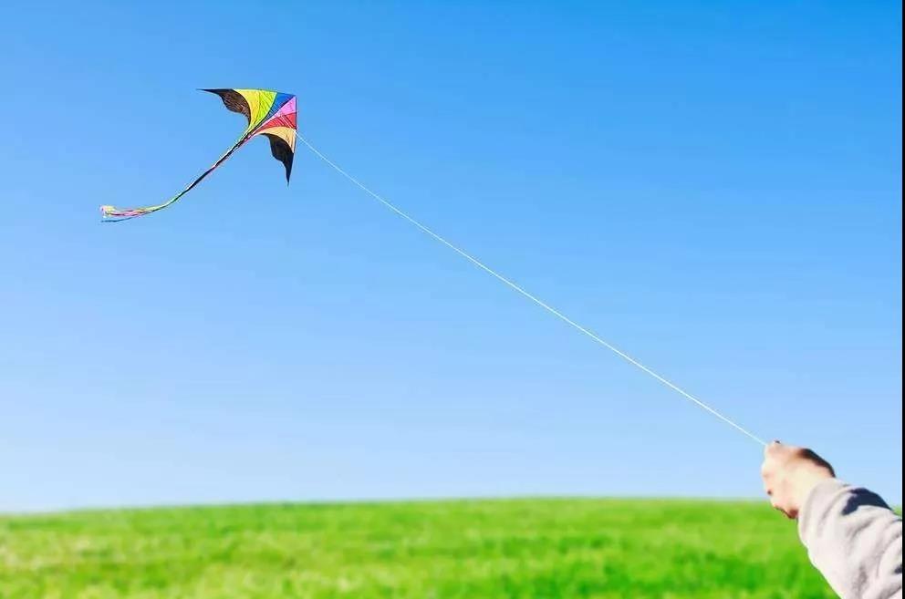 风筝的季节