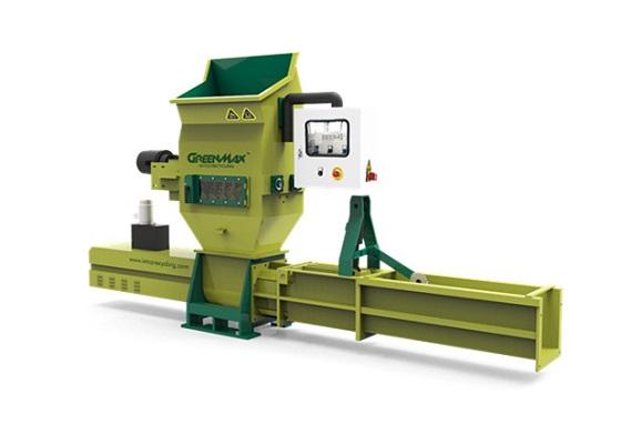 Greenmax Apolo-C100 泡沫压缩机