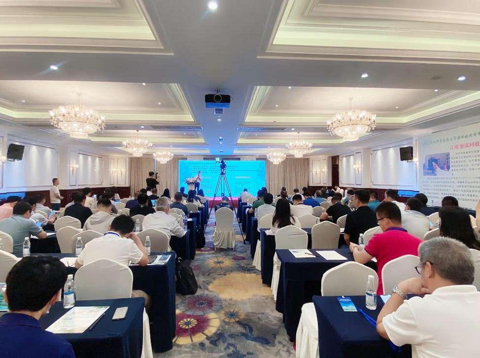 """""""綠色發展 循環經濟""""為主題的首屆發泡材料再利用發展論壇暨發泡材料再生專業委員會成立大會"""
