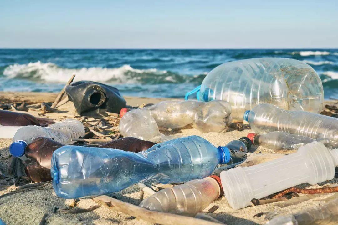 這些龐大的廢棄塑料制品被拋棄進入河流、海洋、森林和農田等