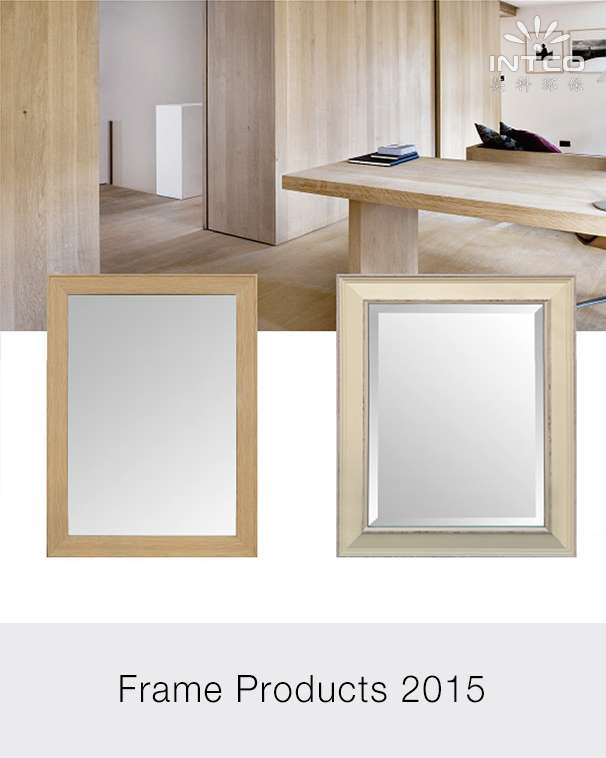 picture frames, wall art and mirrors PDF catalog 2015