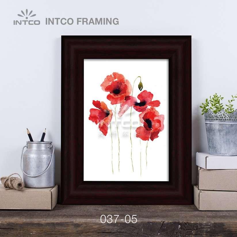037-05 PS art frame moulding idea
