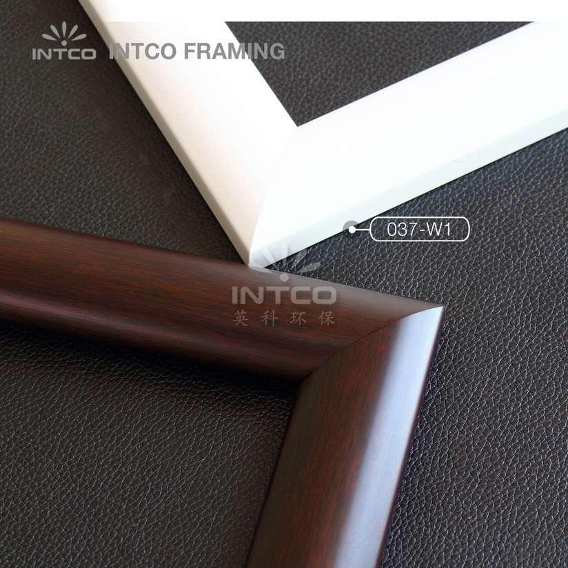 037 series PS art frame mouldings