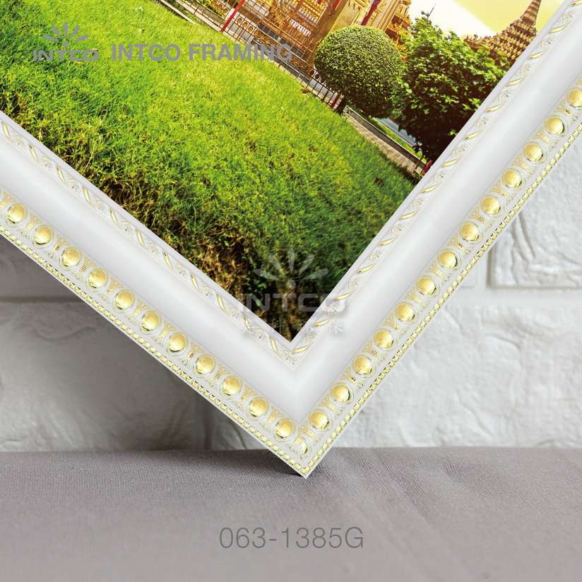 063-1385G classic PS picture frame moulding