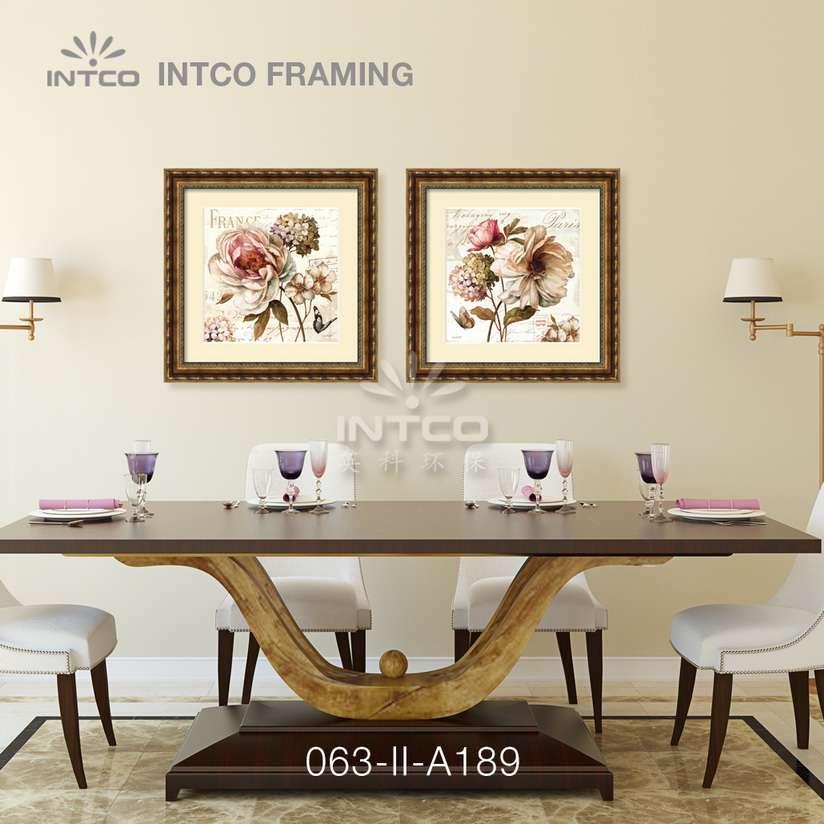 063-II-A189 mouldings for wall art frames ideas