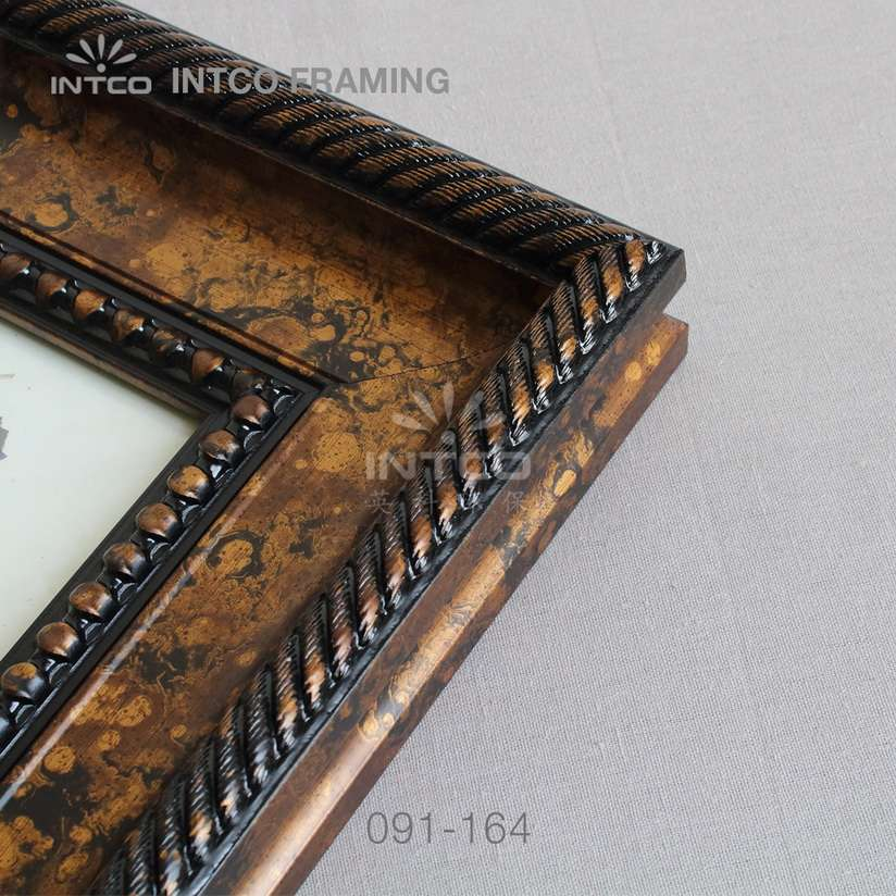 091-164 PS picture frame mouldings details
