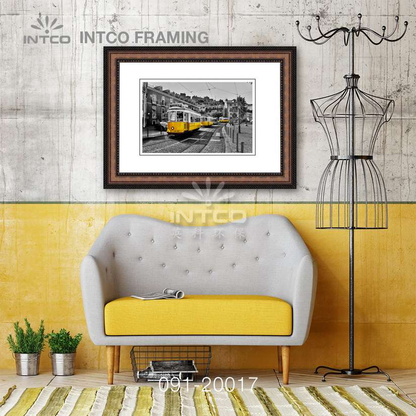 091-20017 mouldings for wall art frame ideas
