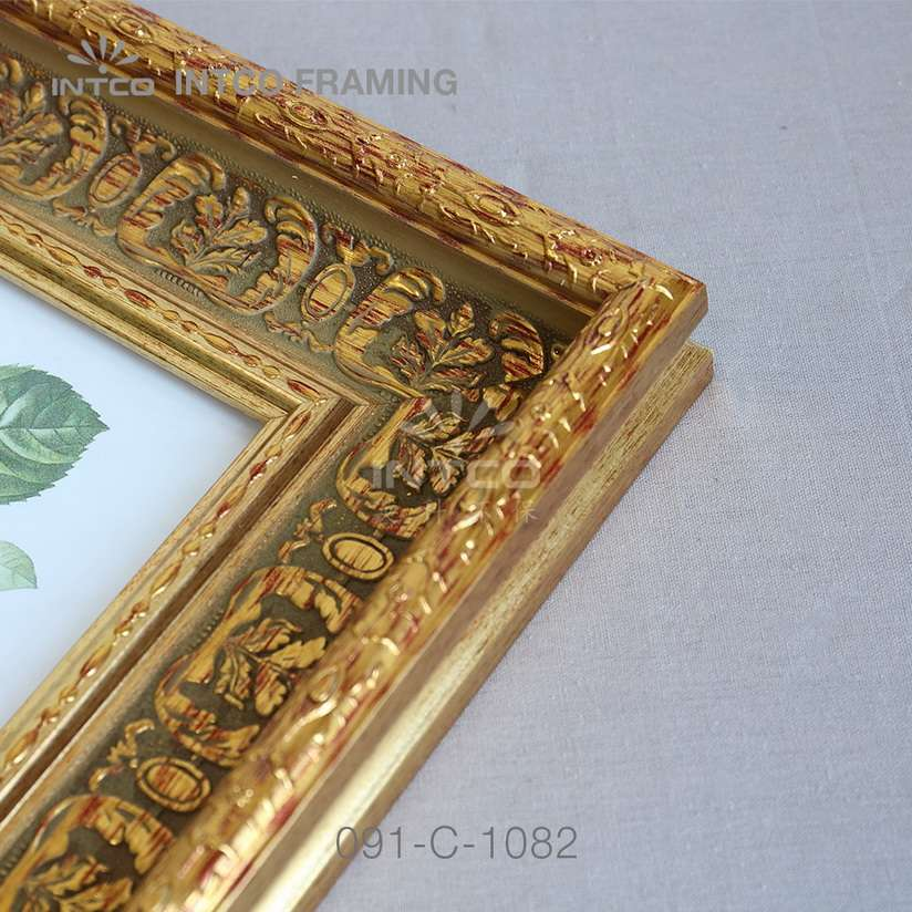 091-C-1082 PS picture frame mouldings details