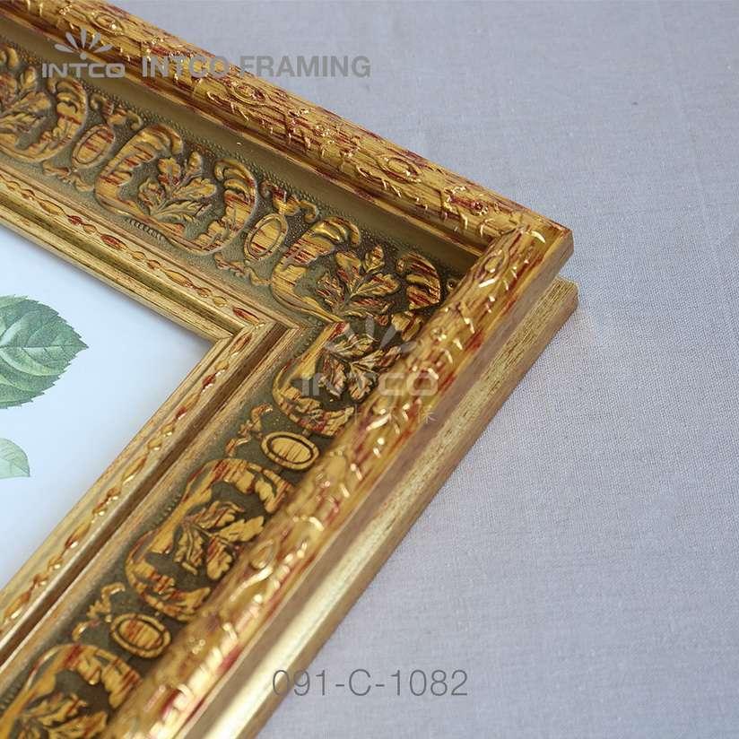 091-C-1082 PS picture frame mouldings details