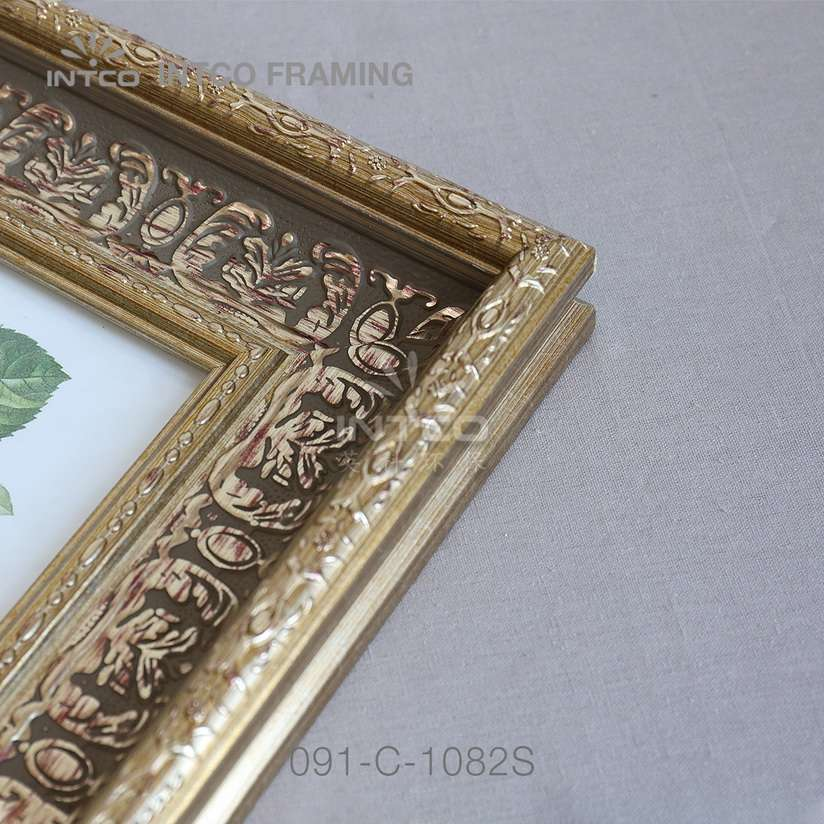 091-C-1082S PS picture frame mouldings details