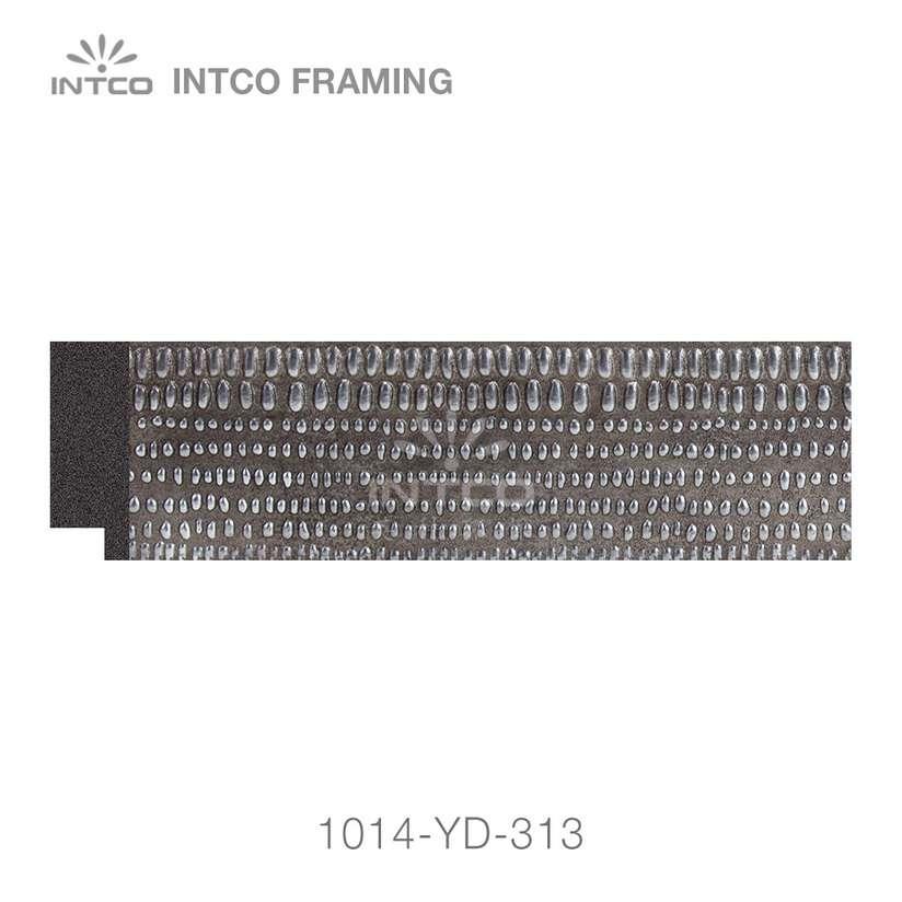 #1014-YD-313 unfinished photo frame moulding