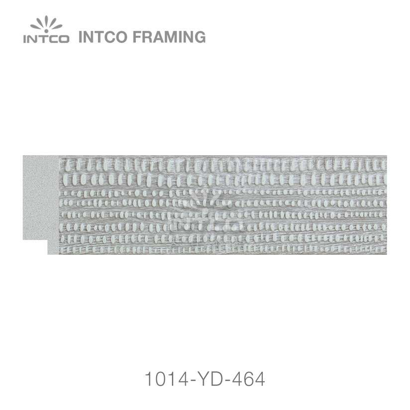 1014-YD-464 PS photo frame moulding swatch sample