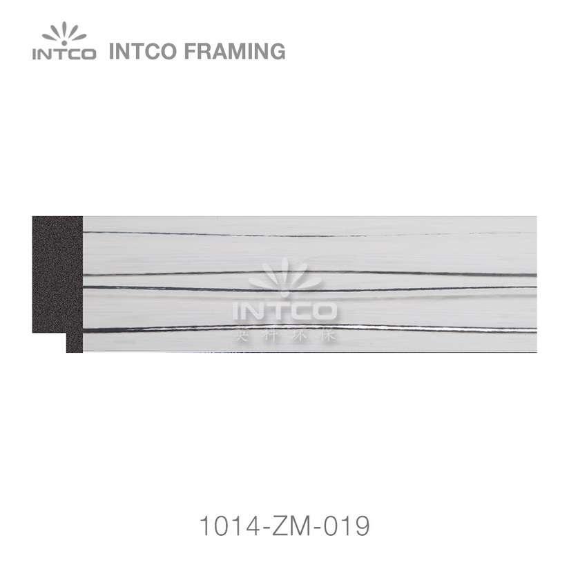 1014-ZM-019 PS frame moulding swatch sample