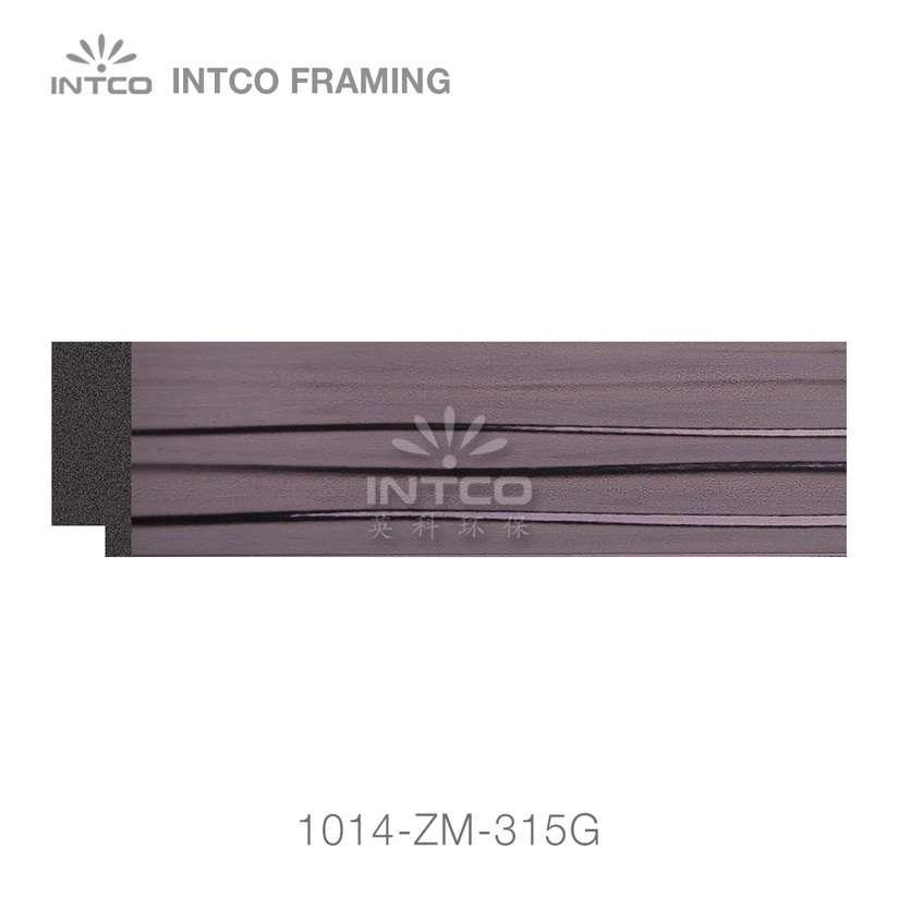 1014-ZM-315G PS frame moulding swatch sample