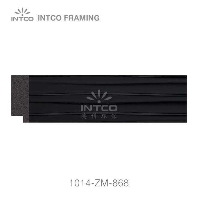 1014-ZM-868 PS photo frame moulding swatch sample