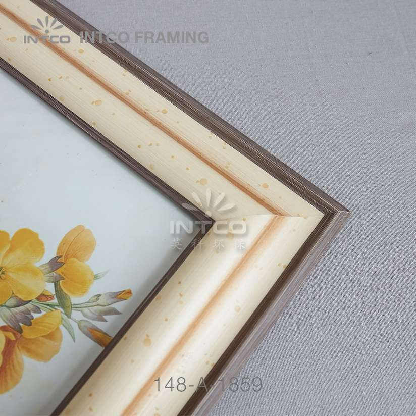 INTCO 148-A-1859 PS mouldings for wedding frames