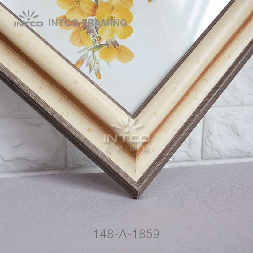 INTCO 148-A-1859 PS wedding photo frame moulding wholesale