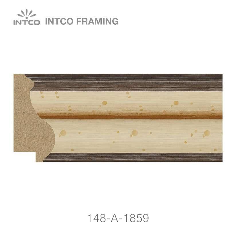 INTCO 148-A-1859 polystyrene wedding photo frame moulding for sale