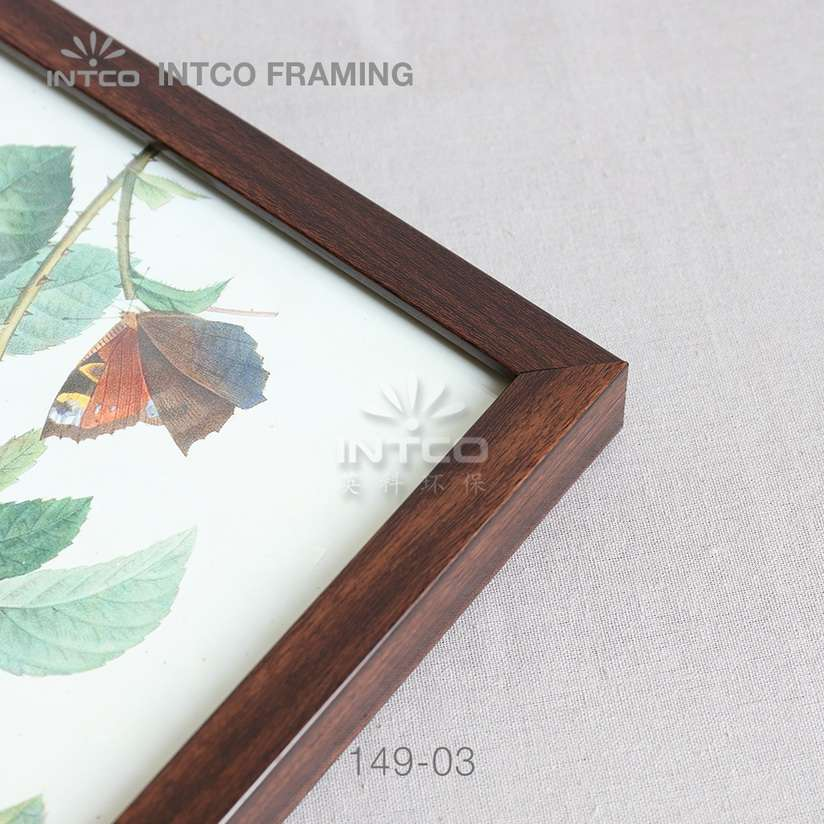 149-03 PS picture frame corner detail