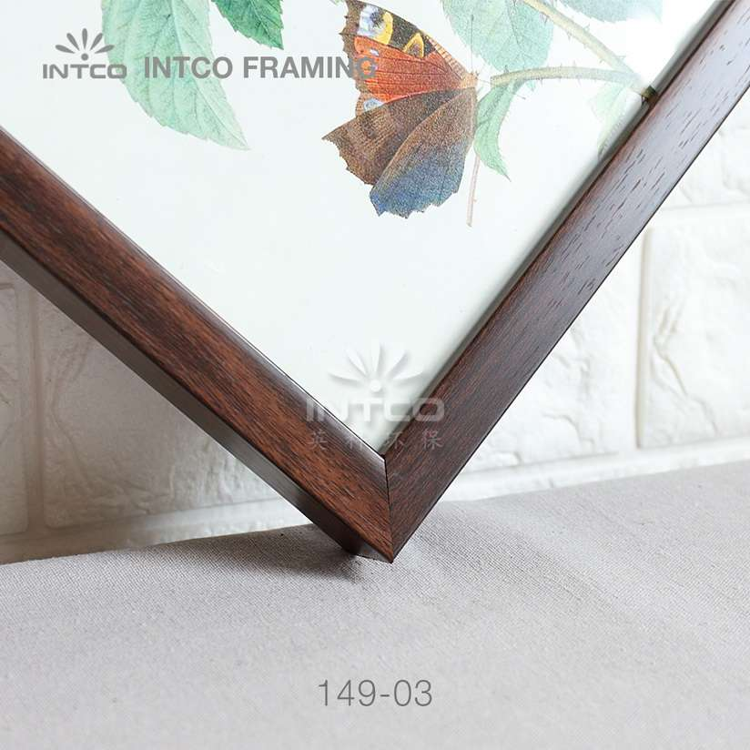 149-03 PS picture frame moulding detail