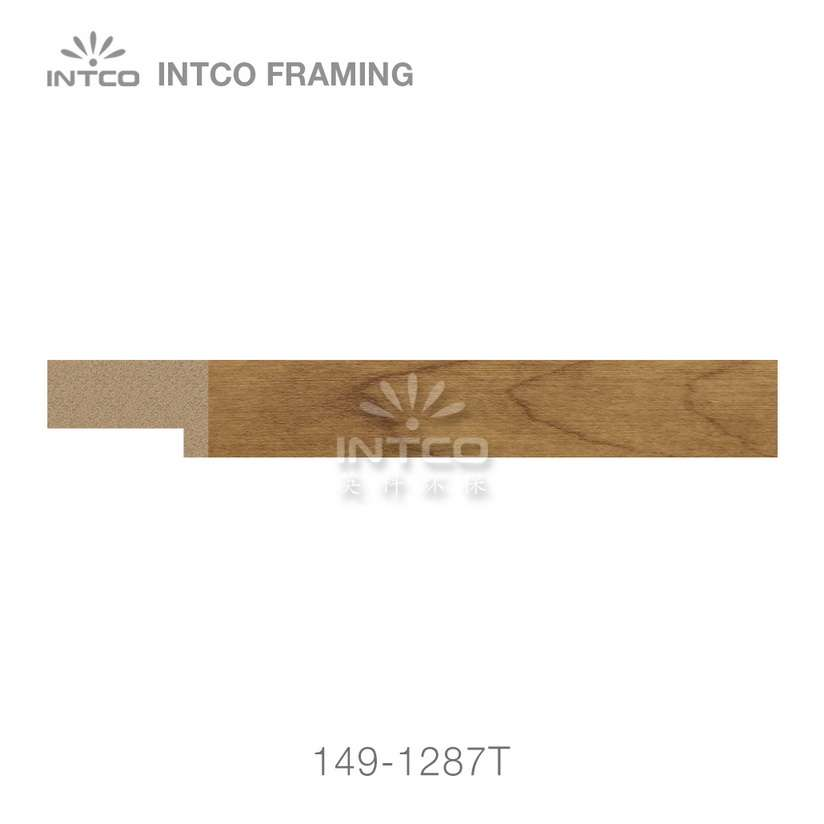 149-1287T PS picture frame moulding swatch sample