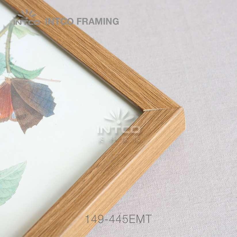 149-445EMT PS picture frame corner detail