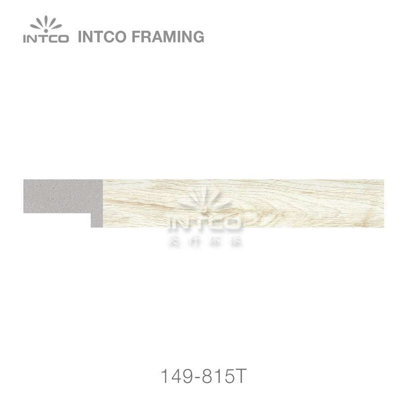 149-815T PS picture frame moulding swatch sample