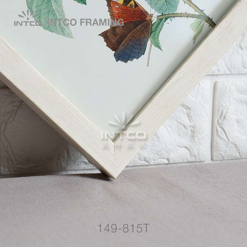 149-815T PS picture frame moulding detail