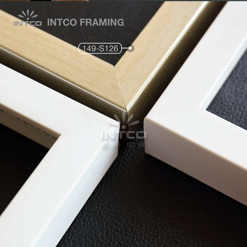 149 series PS picture frame mouldings