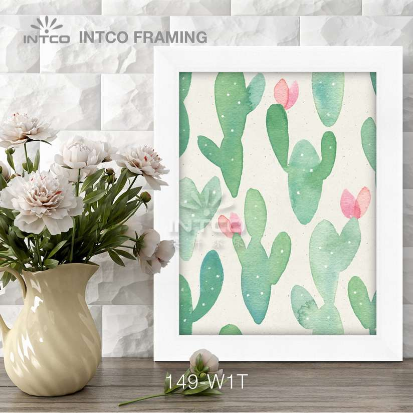 149-W1T polystyrene picture frame moulding ideas