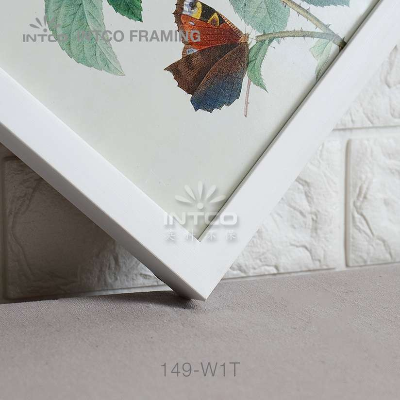 149-W1T PS picture frame moulding detail