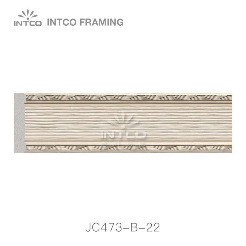 INTCO JC473-B-22 PS wall panel moulding for sale