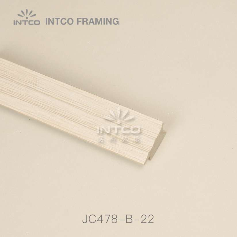 JC478-B-22 edging moulding supplier