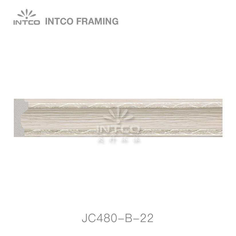 INTCO JC480-B-22 edging moulding for sale