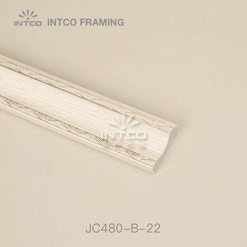 JC480-B-22 edging moulding supplier