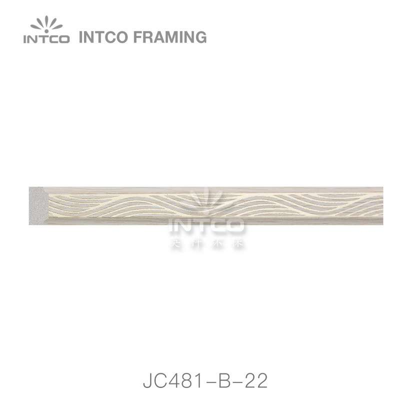 INTCO JC481-B-22 edging moulding for sale