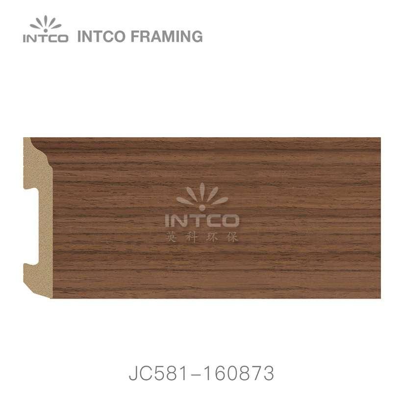 JC581-160873 PS baseboard moulding for sale