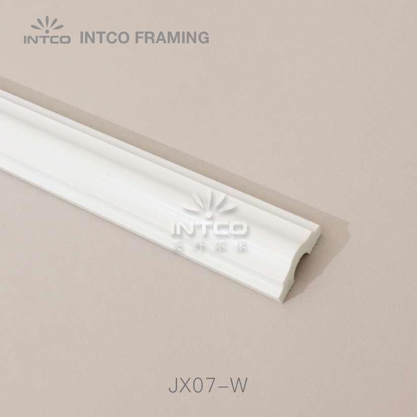 JX07-W edging moulding wholesale