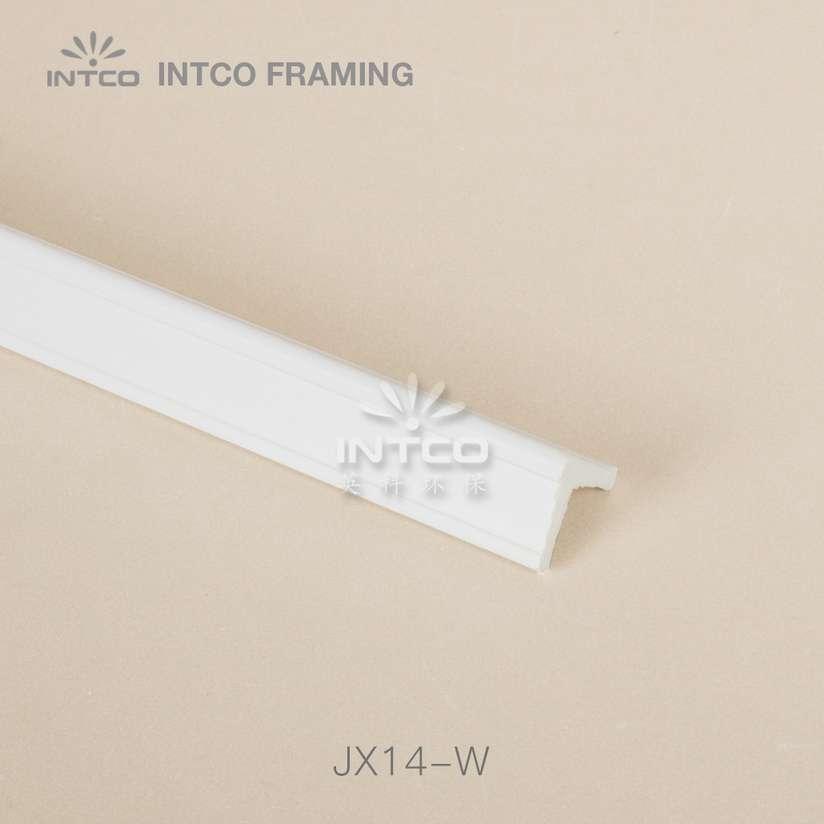 JX14-W corner moulding supplier