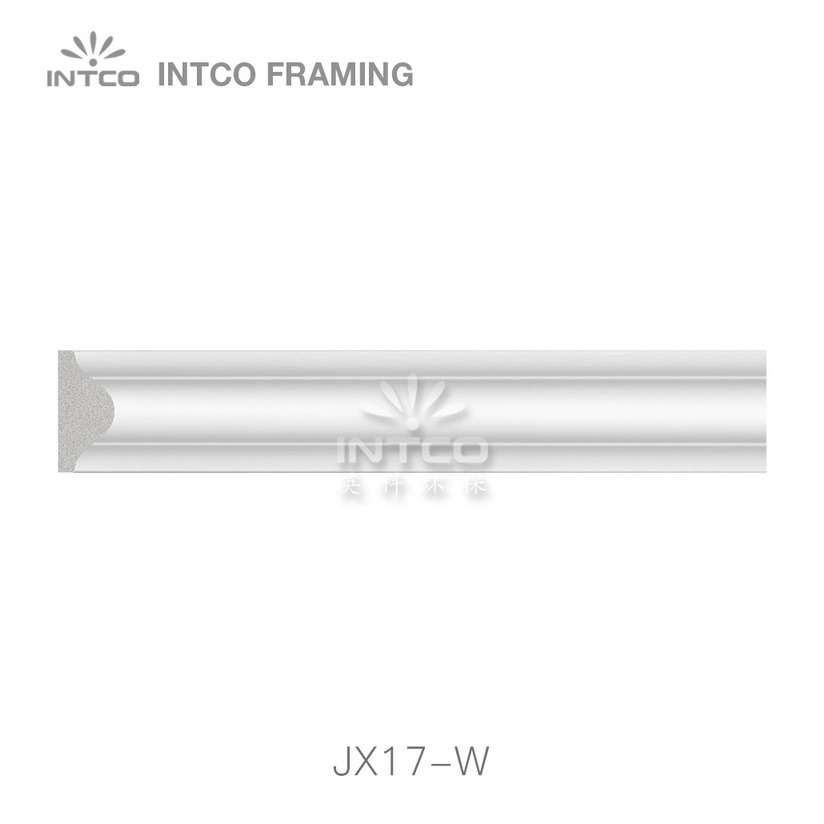 INTCO JX17-W edging moulding for sale