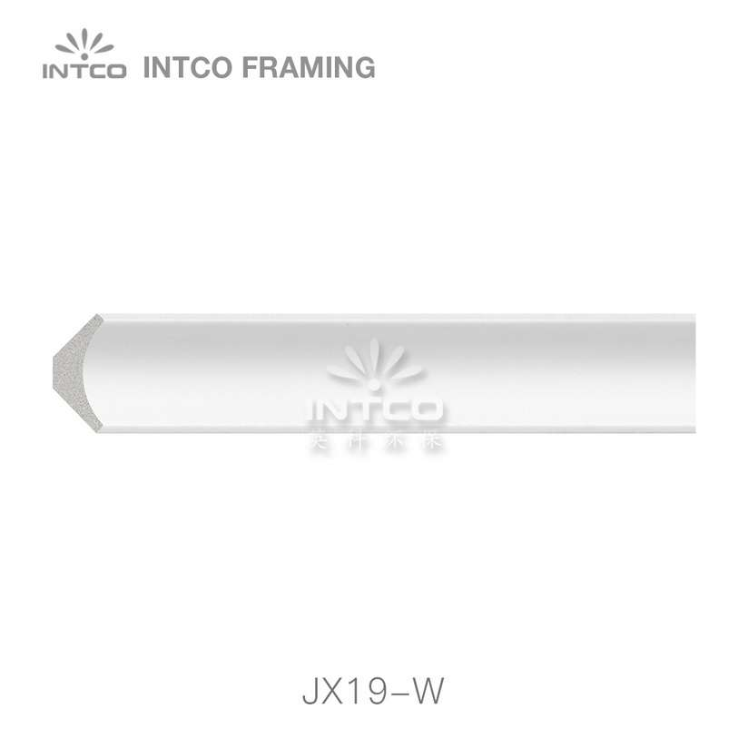 INTCO JX19-W crown moulding for sale