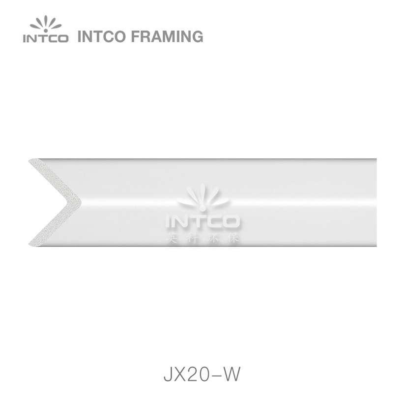 JX17-W corner moulding for sale