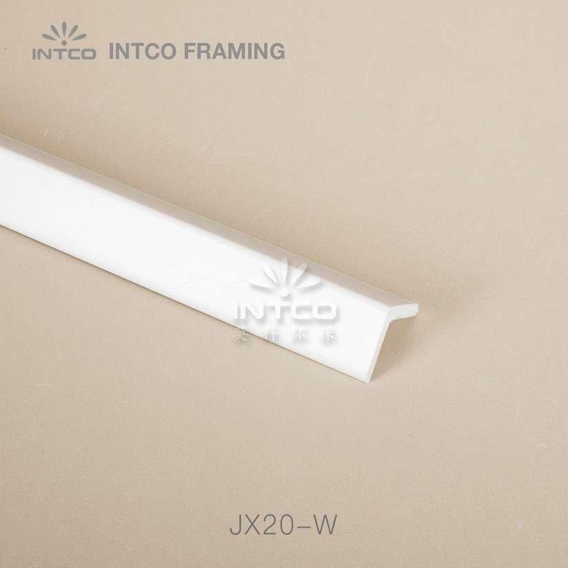 JX17-W corner moulding wholesale