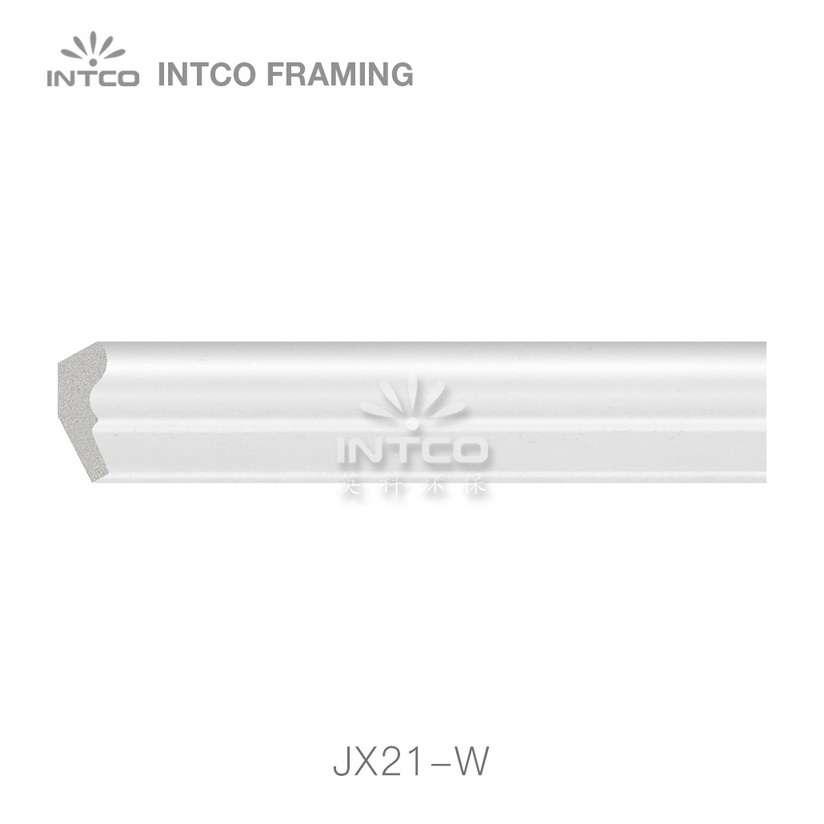 INTCO JX21-W crown moulding for sale