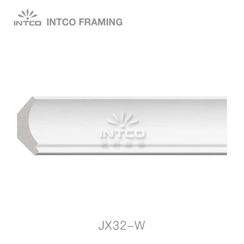 INTCO JX32-W crown moulding for sale
