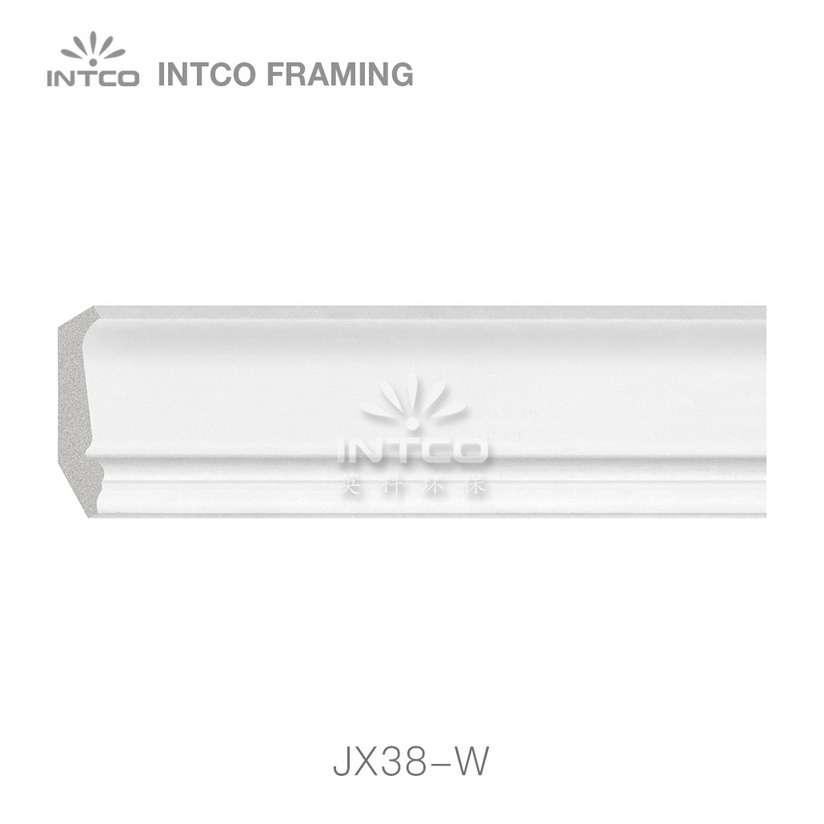 INTCO JX38-W crown moulding for sale