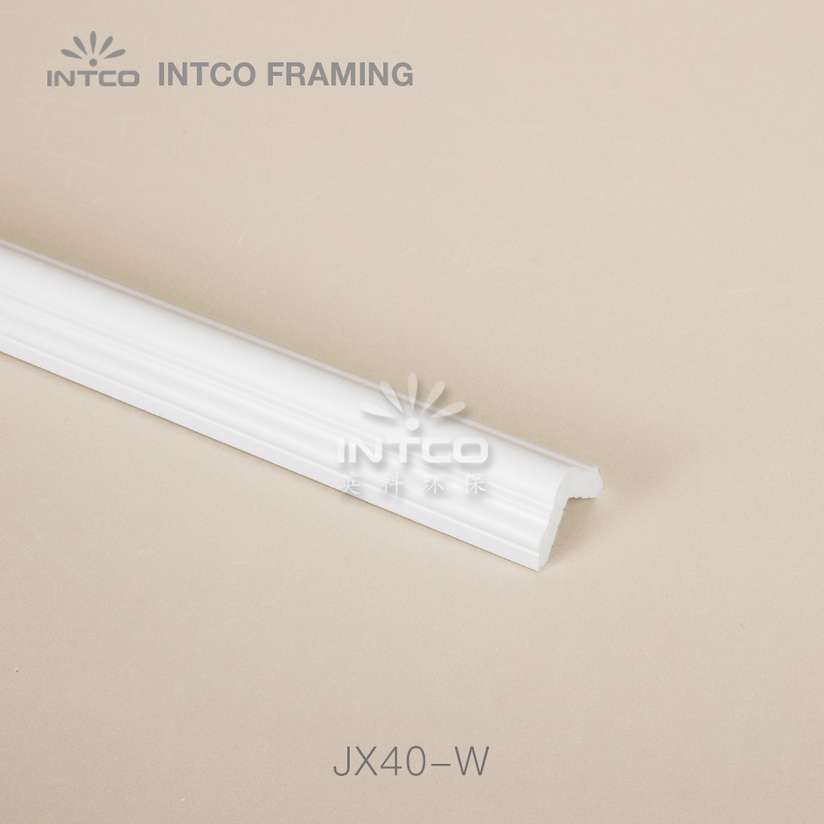 wholesale JX40-W crown mouldings manufacturer