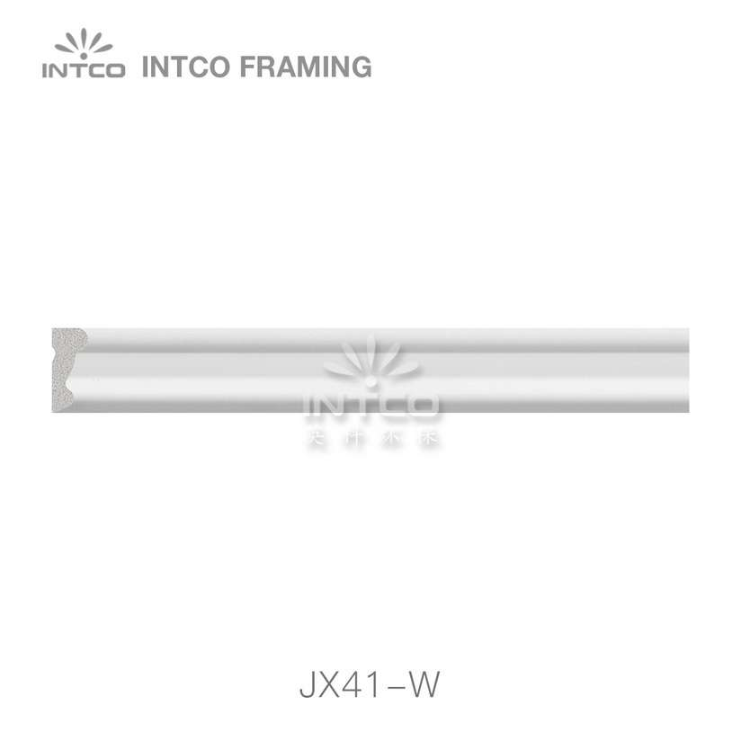 INTCO JX41-A-G08W1 edging moulding for sale