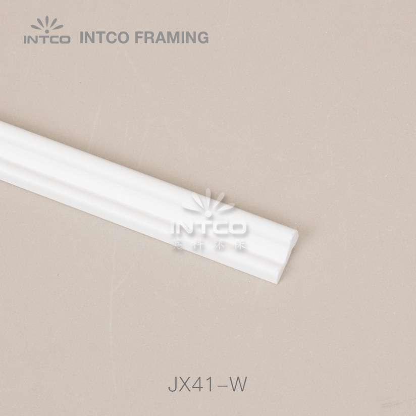 JX41-A-G08W1 edging moulding wholesale supplier