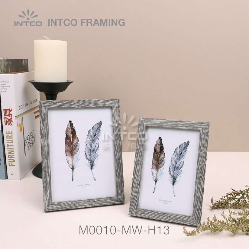 M0010-MW-H13 MDF picture frame mouldings for table picture frame idea